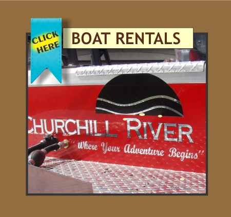 Boat Rentals Click for More Information